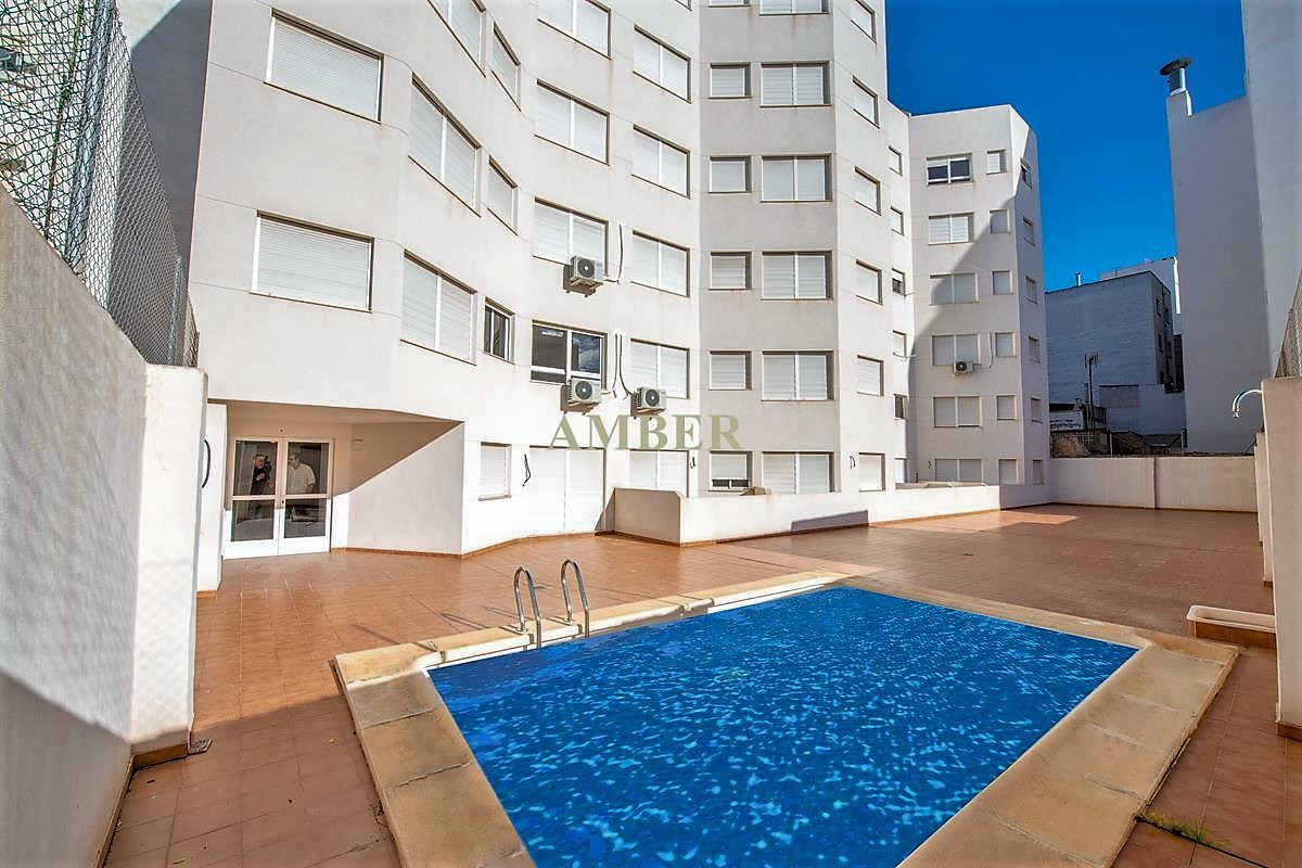 Residential Apartments for sale in Torrevieja