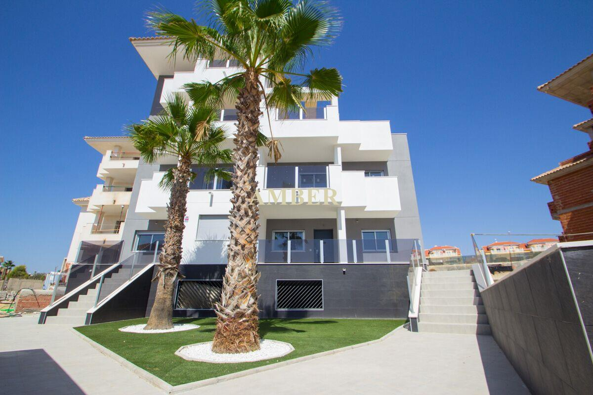 New Luxury Apartments for sale in Orihuela Costa