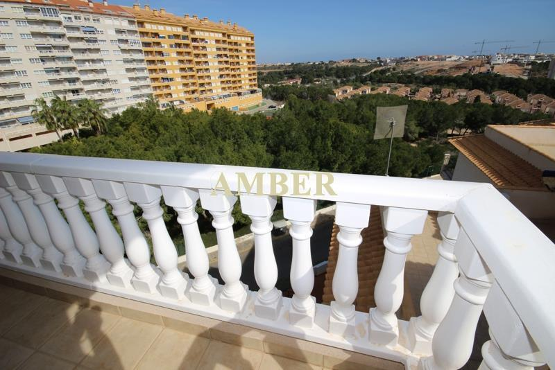Penthouse for sale in Campoamor, Costa Blanca