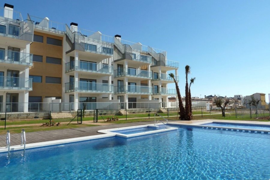New Apartments for sale in Los Dolses