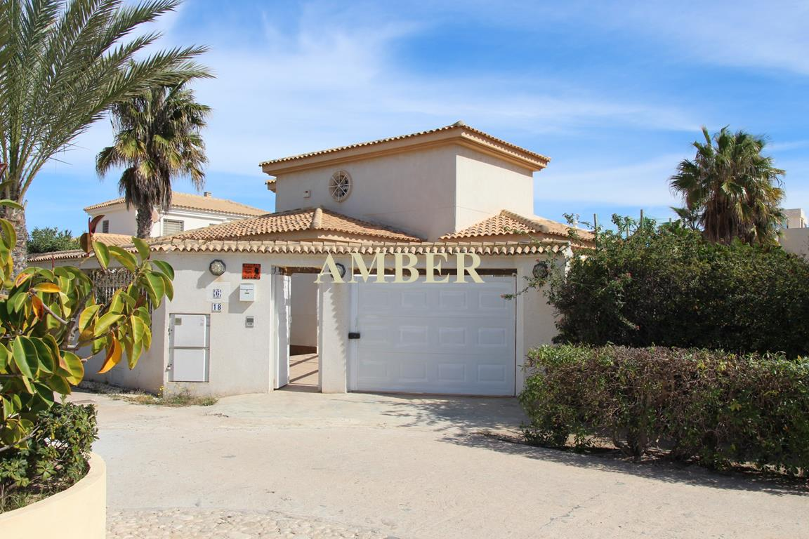 Villa for sale in La Mata, Torrevieja