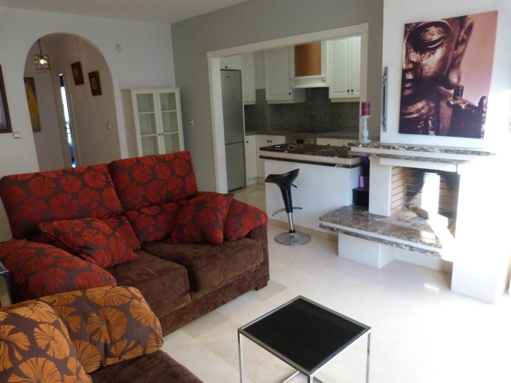 Kвартира для продажи в Las Ramblas, Orihuela Costa, Alicante.