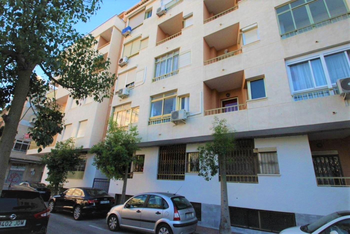 Studio in Torrevieja close to the beach.