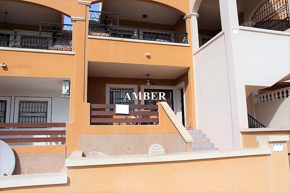 Ground Floor Bungalow for sale in Dream Hills, Torrevieja