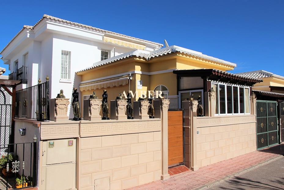 Attached House for sale in Da Vinci, Torrevieja, Alicante