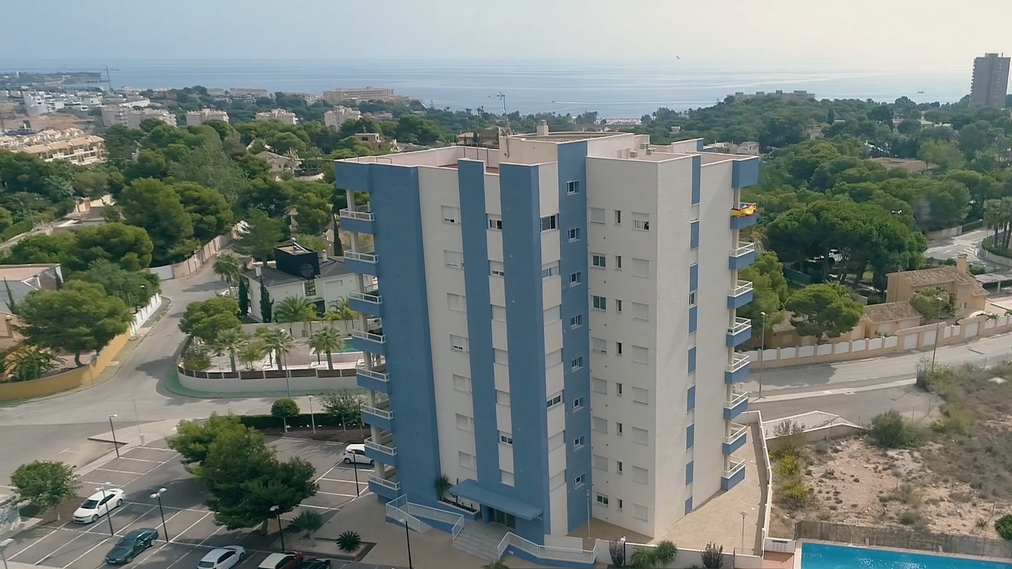 Apartment in Dehesa de Campoamor