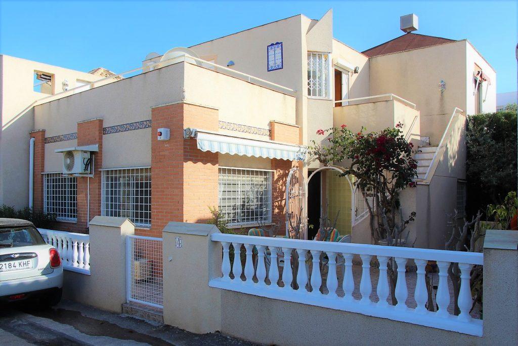 Quad House for sale in Los Altos, Torrevieja