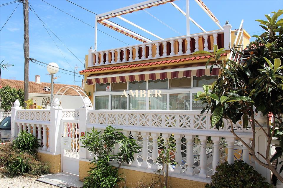 Bungalow for sale in Torreta 2, Torrevieja