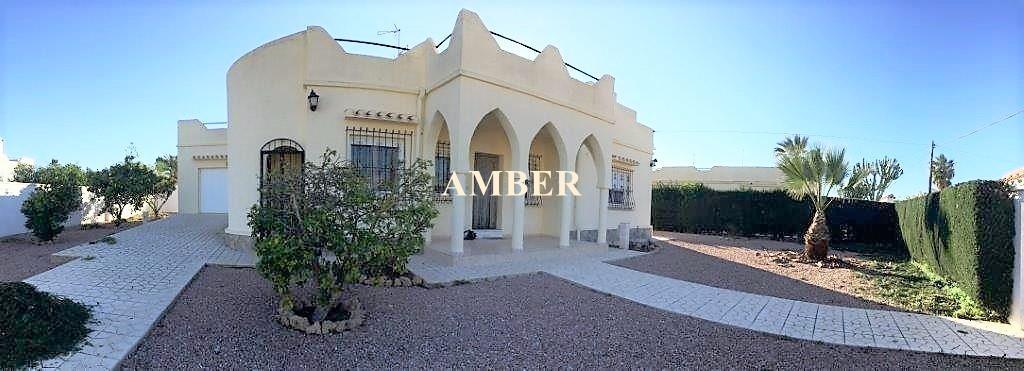 Detached Villa for sale in Torreta Florida, Torrevieja
