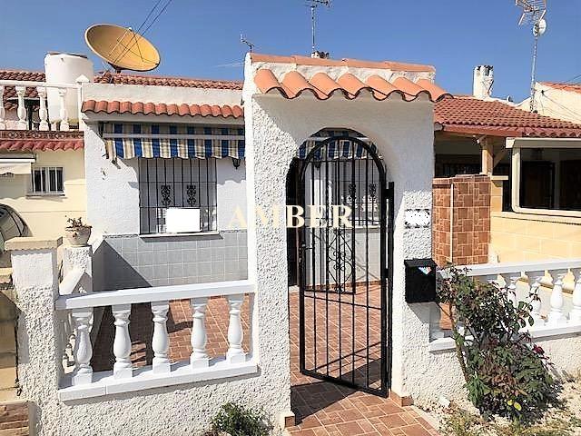 Bungalow en venta en Torreta II, Torrevieja, Alicante