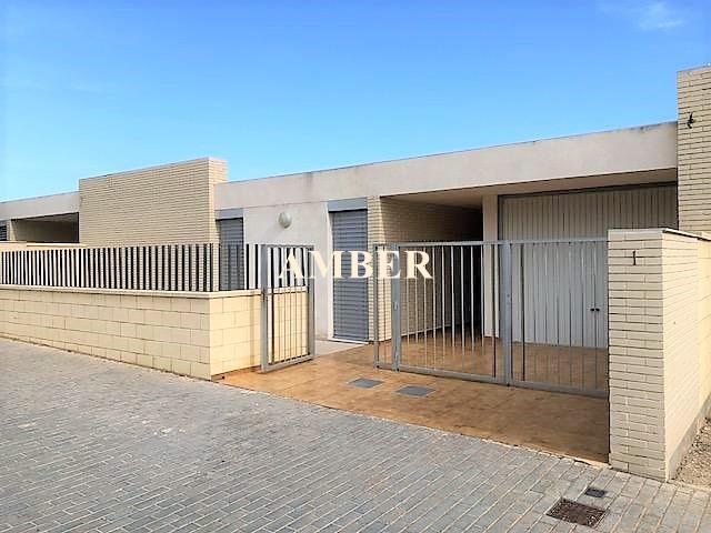 Casa en venta en la ciudad de Alicante