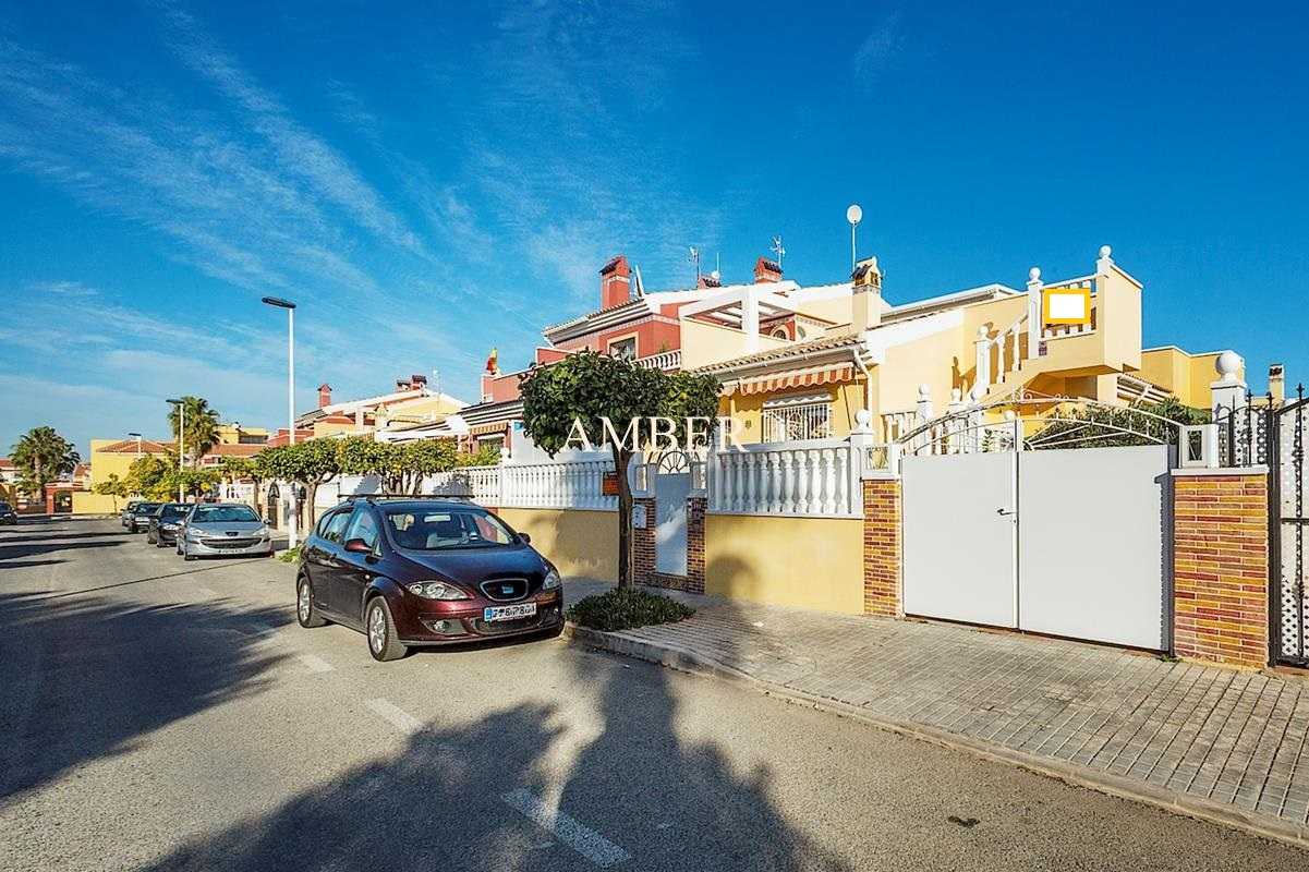 Terraced house for sale in Sun Lake, Torrevieja