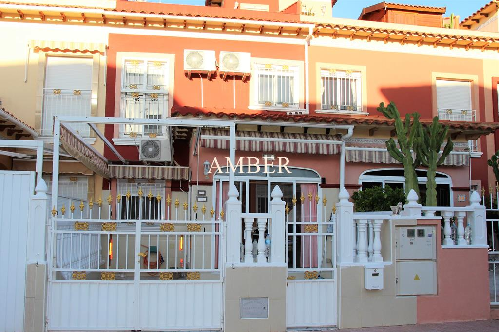Townhouse for sale in El Salado