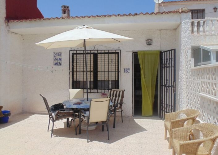 Bungalow for sale in Torreta 3, Torrevieja
