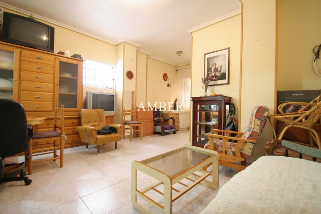 Seaside Apartment in Torrevieja