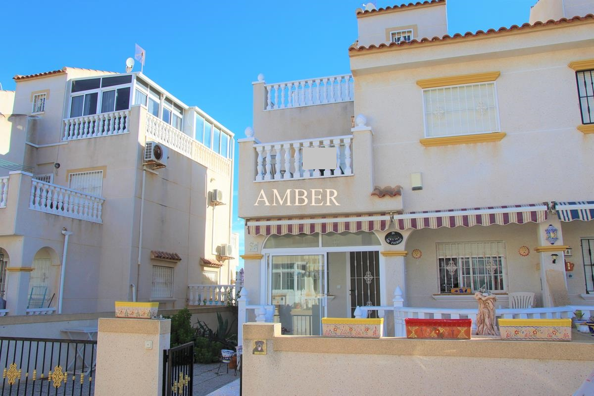 House for sale in Coral 2, Torrevieja