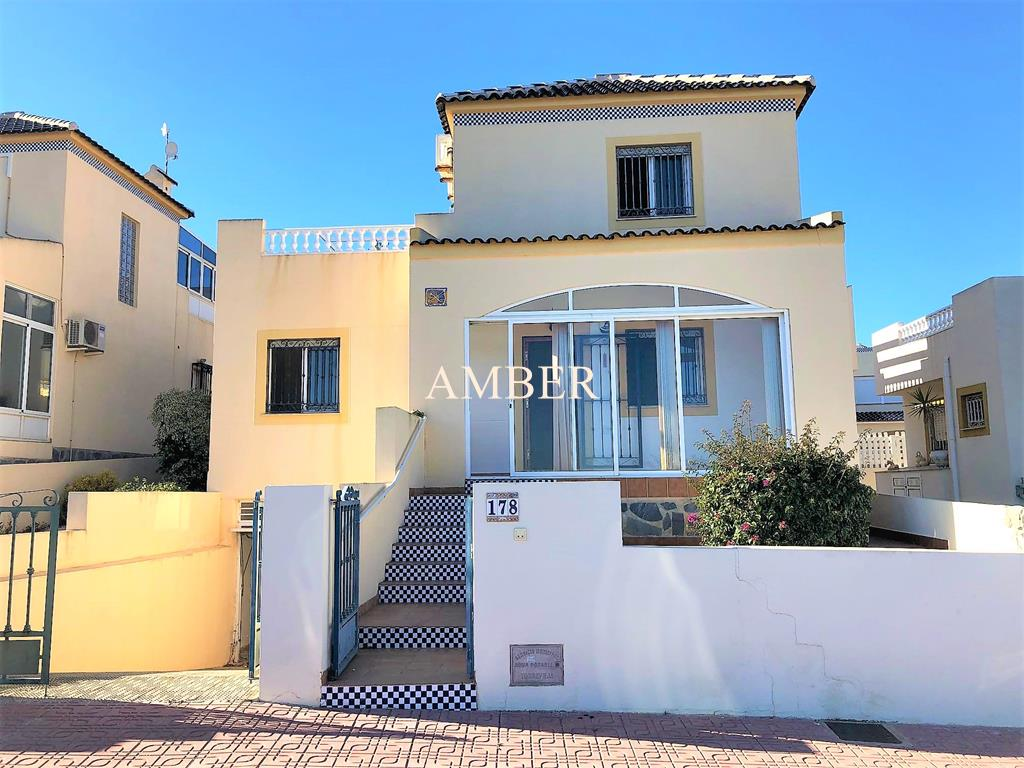 Detached House in Los Altos, Torrevieja