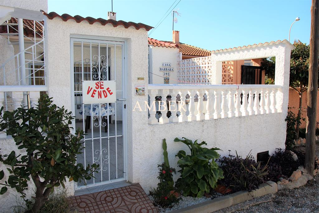 Bungalow in Torreta 2