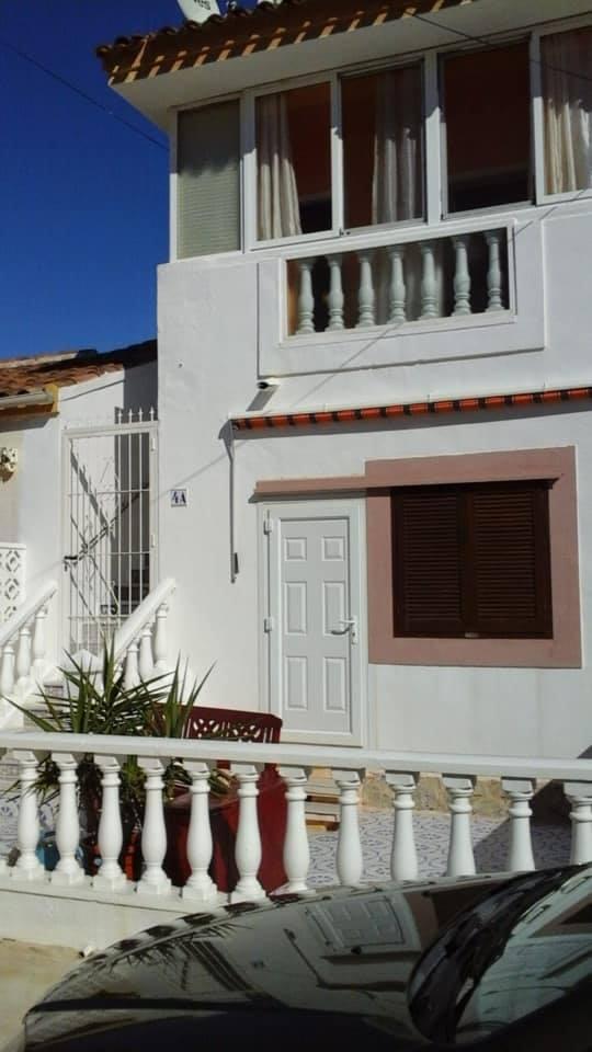 Bungalow planta alta en venta, Playa Flamenca