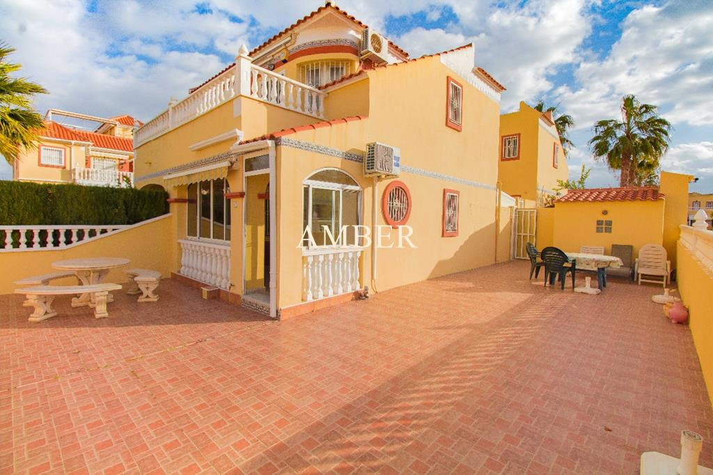 End House in Macarena 3, Torrevieja