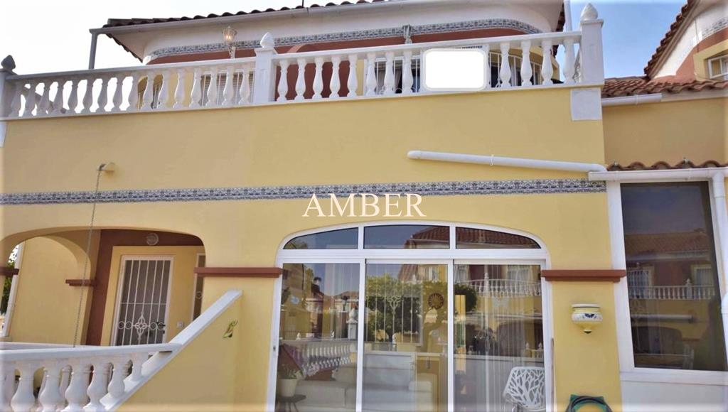 Townhouse in Macarena 3, Torrevieja