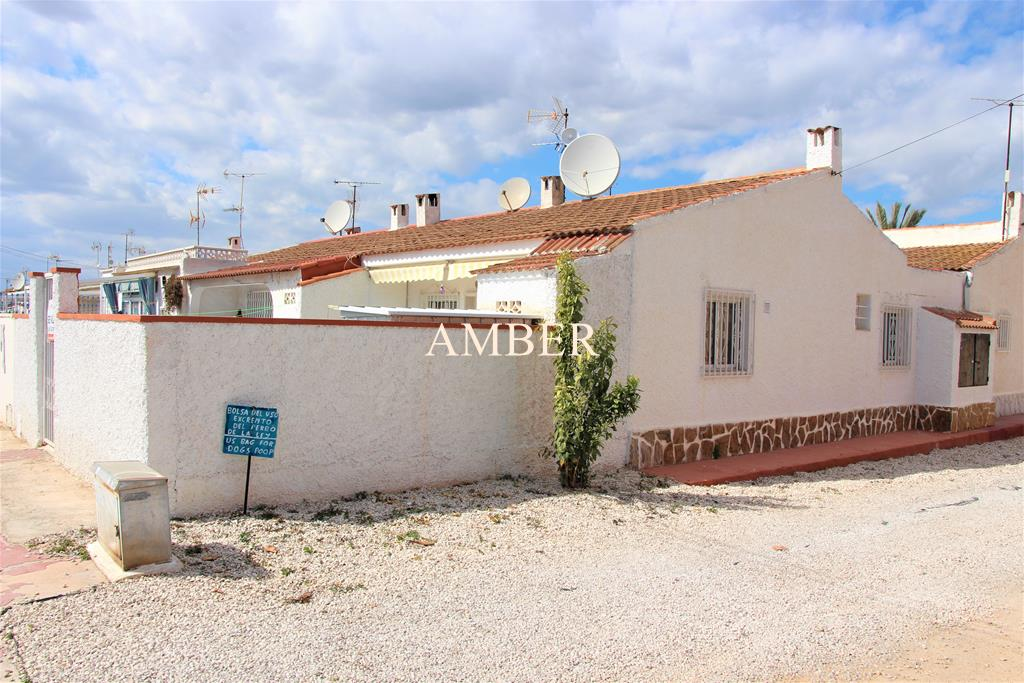 South Facing Bungalow in Torrevieja