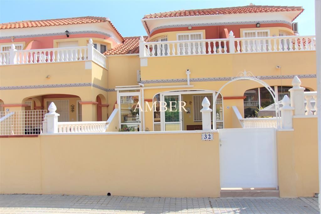 Townhouse for sale in Macarena 3, Torrevieja