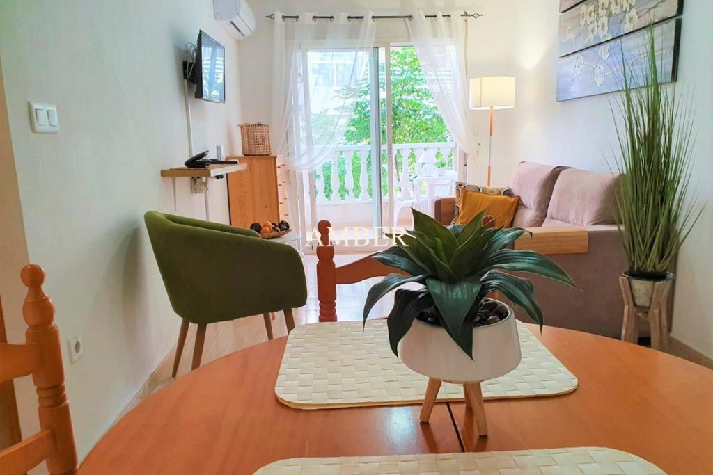 Holiday apartment for rent