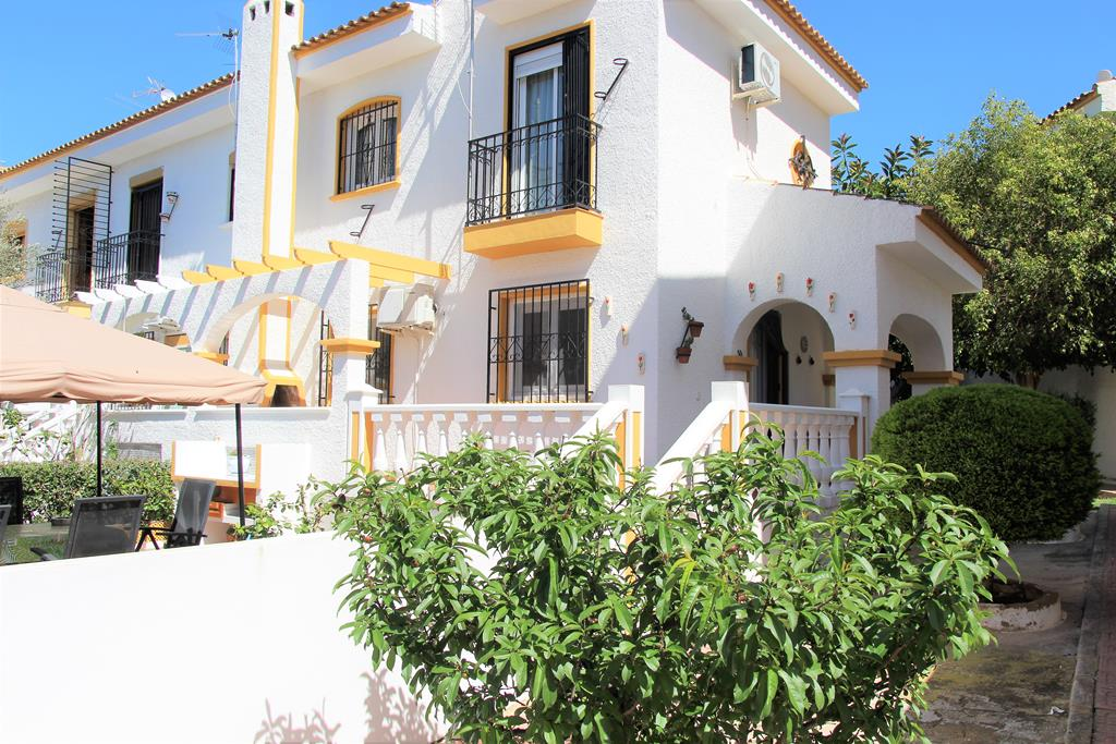 Holiday house in Los Altos, Torrevieja