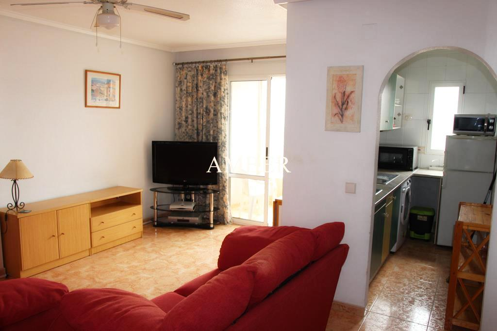 First floor apartment in Torrevieja