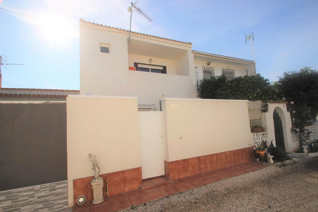 Townhouse in Torreta 2