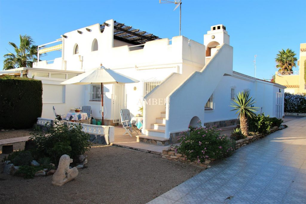 Semi detached House in Torreta Florida