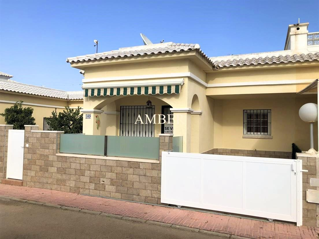 Semi Detached House Da Vinci, for sale in Torrevieja