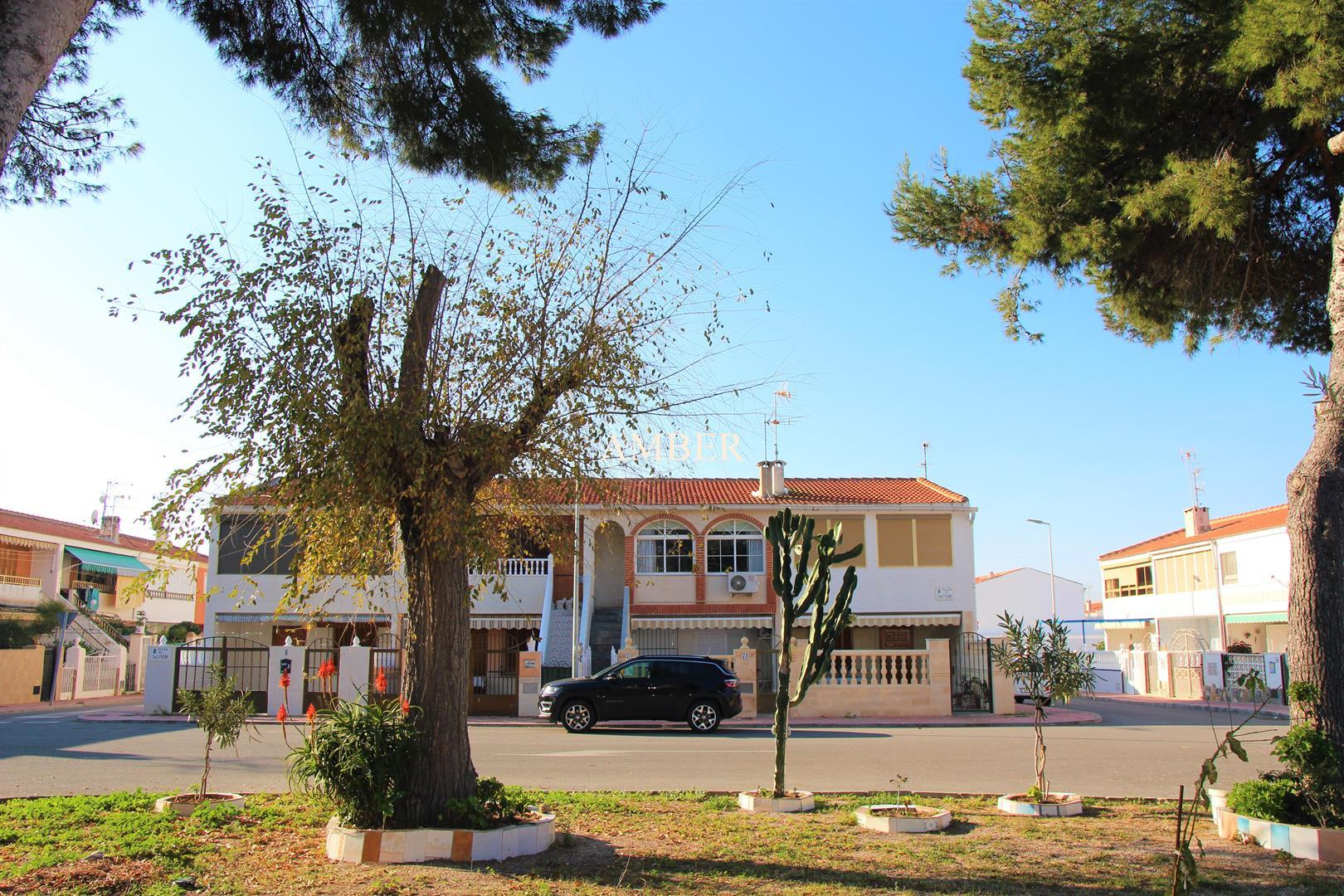 Top Floor Bungalow in Torrevieja