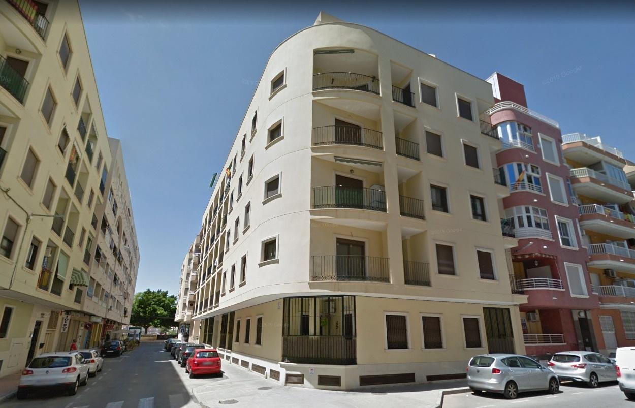 Apartamiento en venta en Torrevieja