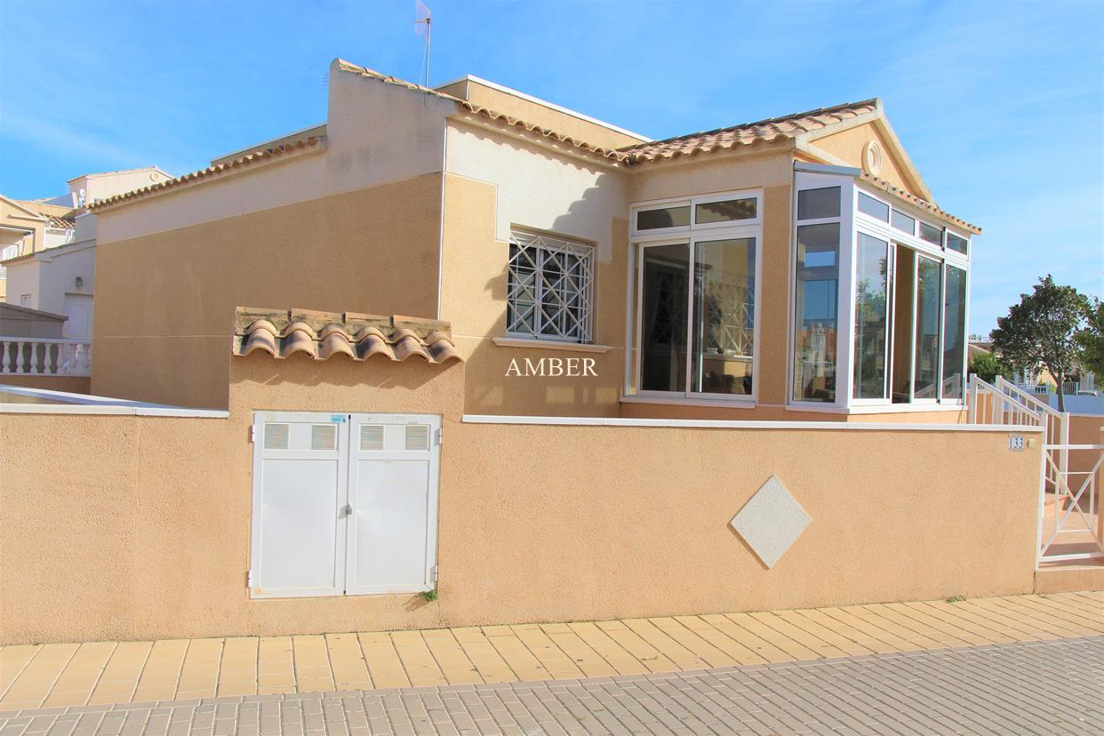 Detached House in Banos de Europa, Torrevieja