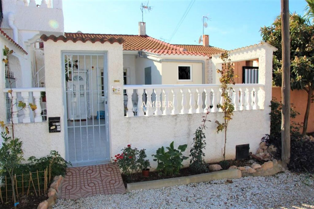 Refurbished Bungalow Torreta 2