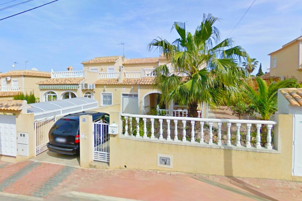 Semi Detached House in Los Balcones