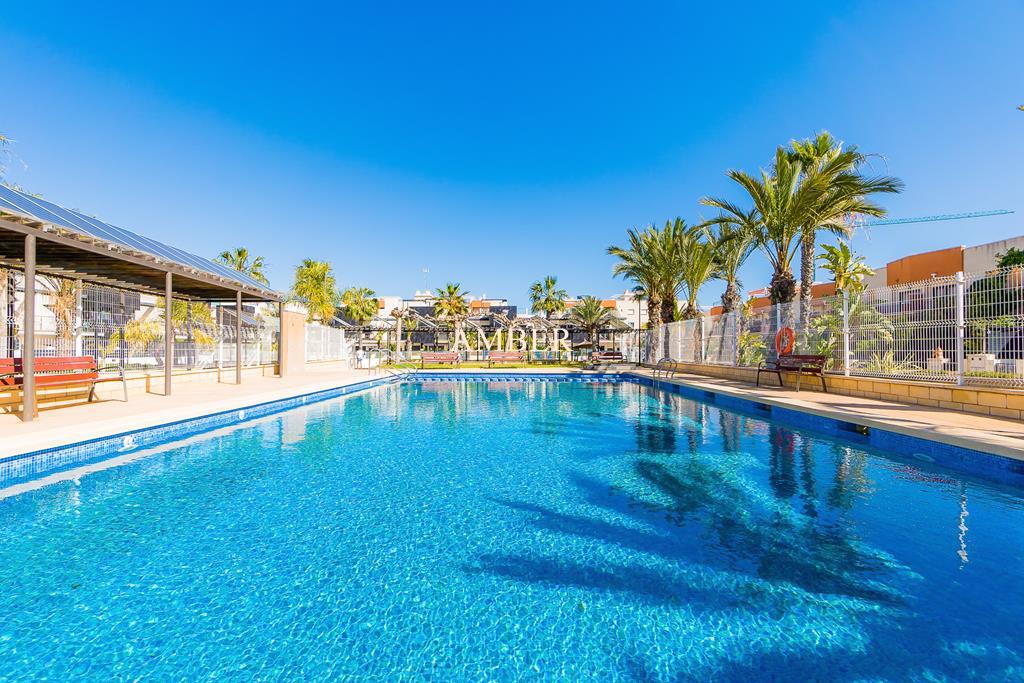 For sale modern, spacious townhouse in Orihuela Costa, Alicante