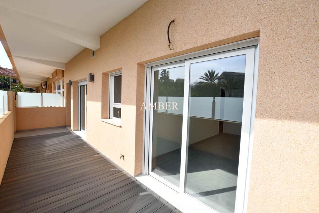 Apartamento junto a la playa de La Mata, Torrevieja