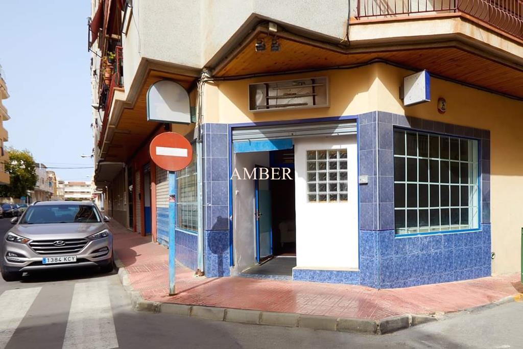 Venta local comercial, calle La Loma,  Torrevieja