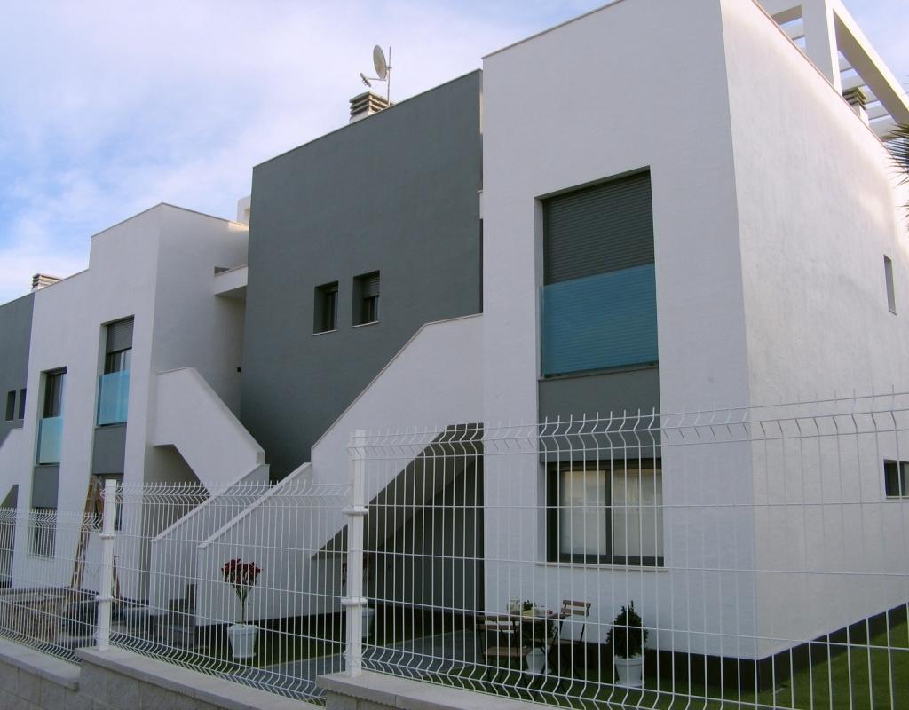 Новые бунгало на продажу в El Raso, Guardamar del Segura, Costa Blanca.