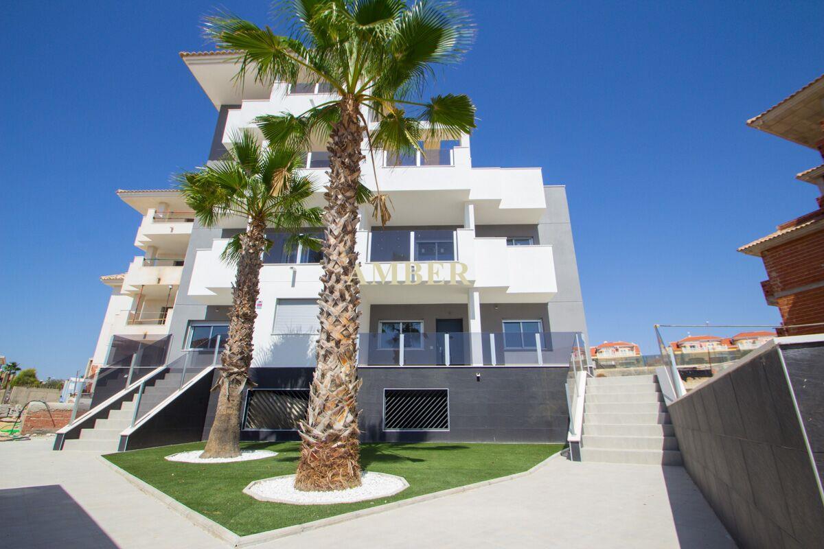 Новые квартиры в Испании в Villamartin, Оrihuela Costa