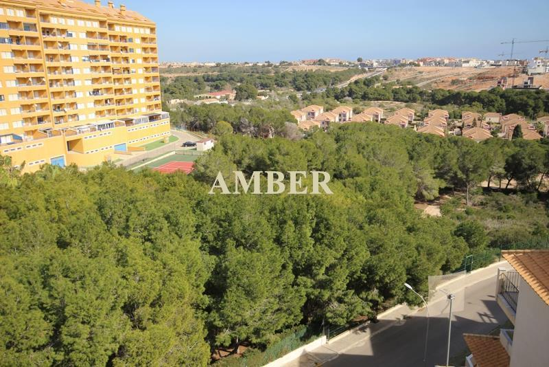 Penthouse for sale in Campoamor