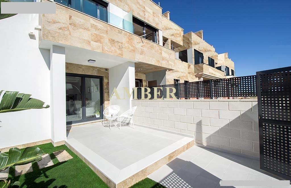 Casas de nueva construccion en Villamartin