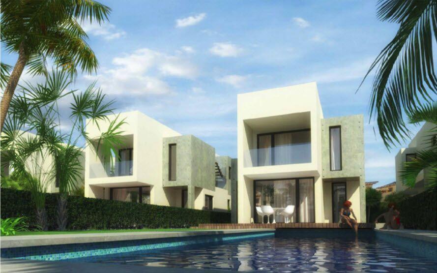Villas for sale in La Marina