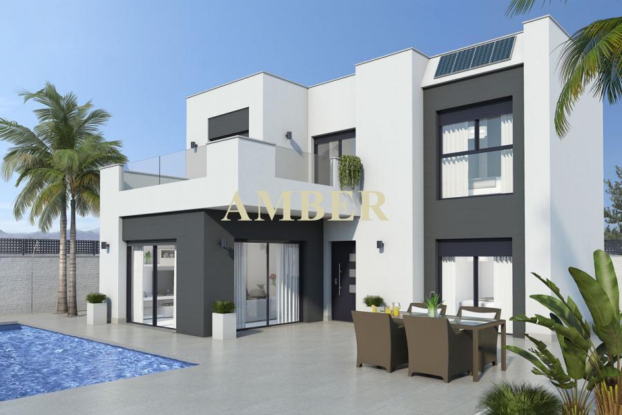 villas for sale in Rolales