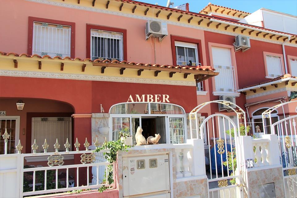 Adosado en venta en El Salado, Torrevieja, Alicante