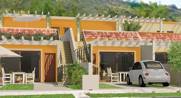 Новые дома в продаже в Rojales La Marquesa