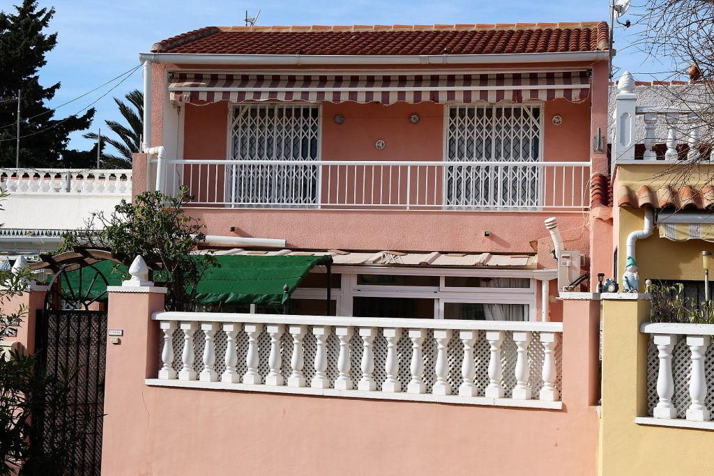 Cozy two storey house in Torreta 1
